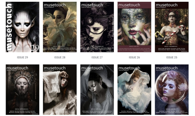 Musetouch 2