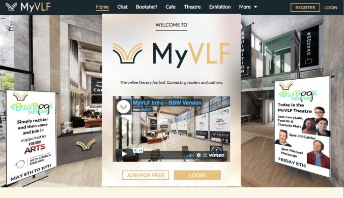 MyVLF
